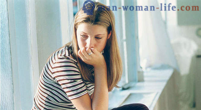 Teenage daughter is pregnant: how to help her?