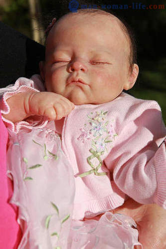 How to live: why should we Reborn dolls?