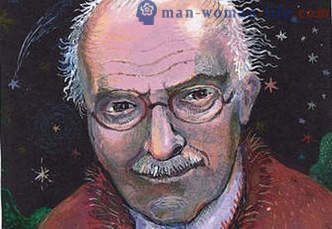 Carl Gustav Jung, the man-Institute