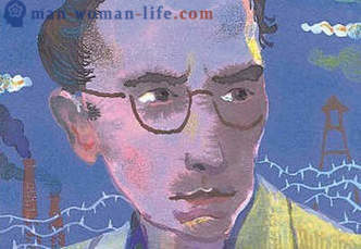 Viktor Frankl, a seeker of meaning